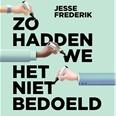 Jesse Frederik: het verkoopsucces van een gratis boek