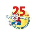 Paul van Loons 'Dolfje Weerwolfje' viert 25-jarig jubileum