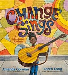 In de trend van Amanda Gorman: Verandering begint bij het toelaten van diversiteit