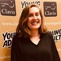 Rozemarijn Visser nieuwe persvoorlichter kinder- en jeugdboeken CPNB