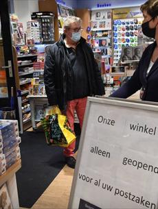 Audax: opbrengsten openen winkels nauwelijks kostendekkend