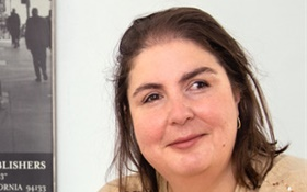 Sladjana Labovic wordt adjunct-uitgever Podium