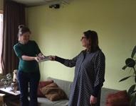 Gerda Blees wint Nederlandse Boekhandelsprijs 2021