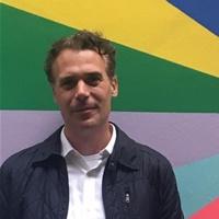 Merlijn Olnon wordt acquirerend redacteur Walburg Pers