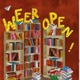 Uitgevers van VBK steken boekhandel hart onder de riem met gratis boek