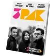 Splinter Chabot, Khalid Boudou en Aimée de Jongh schrijven 3PAK
