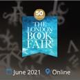 Ook London Book Fair alleen digitaal