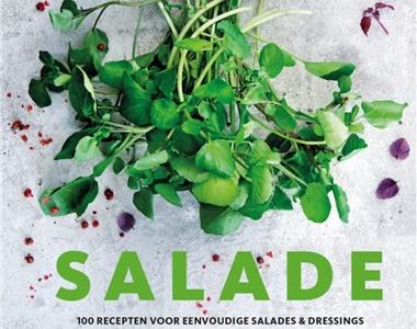 Uitgeverij Nijgh Cuisine verkoopt Engelstalige rechten 'Salade'