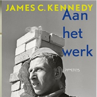 James Kennedy schrijft essay Maand van de Geschiedenis 2021