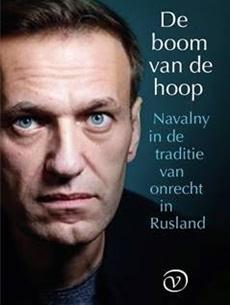 Van Oorschot publiceert eerbetoon aan Navalny