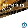 Jaarverslag CB: forse groei in 2020