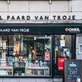 Uitgever Kris Latoir nieuwe eigenaar Paard van Troje (Gent)