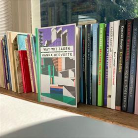 Blogster Janet Leest maakt haar verzameling boekenweekgeschenken weer compleet