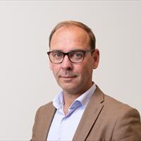 Klaas Gravesteijn benoemd tot directeur Vereniging van Openbare Bibliotheken