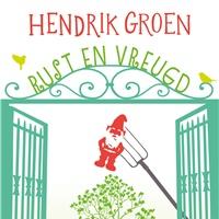 Hendrik Groen verder als 'gewoon' pseudoniem
