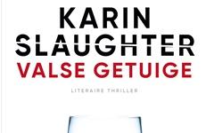 Bestseller 60 (week 24): Karin Slaughter op 1