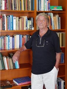 Michael Valeton (Eerste Bergensche Boekhandel) overleden