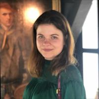 Lotte Krakers wordt online communiactie medewerker bij Letterenfonds