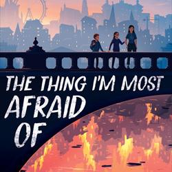 Aandacht voor mentale gezondheid in kinderboeken: angsten als onuitputtelijke bron