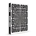 Boekomslag thriller 'Grid' wint prestigieuze boekontwerpprijs