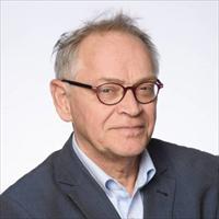 Henk ter Borg stopt bij Nieuw Amsterdam