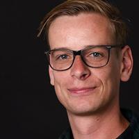 Ivo Gort nieuwe senior programmacoördinator Passionate Bulkboek