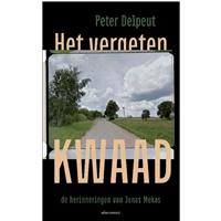Vertaalrechten van 'Het vergeten kwaad' van Peter Delpeut verkocht in VS