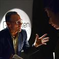 Herman van Haaren (Gianotten Mutsaers) met pensioen