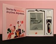 Storytel lanceert eigen e-reader