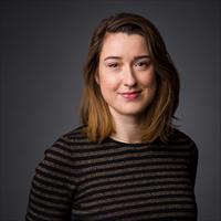 Anne van Binsbergen bureauredacteur Business Contact bij Atlas Contact