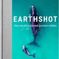 'Earthshot' verschijnt bij Luitingh-Sijthoff