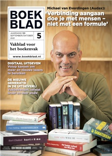 BOEKBLAD Magazine 5 2021