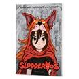 Dromenjager lanceert nieuw kinderboekenmerk 'Sloddervos'