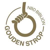 NBD Biblion nieuwe hoofdsponsor Gouden Strop