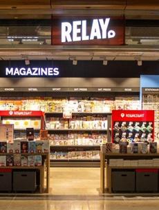 Twan Vissers (Lagardère): 'Het station is dé plek voor vergeten cadeaus'