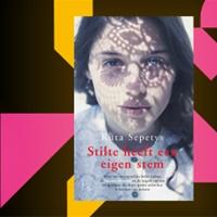 'Stilte heeft een eigen stem' is Beste Boek voor Jongeren Vertaald