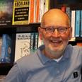 Frits Mulder (Logica, IJsselstein): 'Hóé fijn is het om over boeken te praten?'