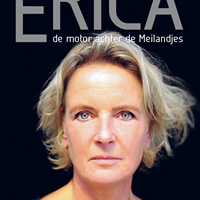 Ook biografie voor Erica Meiland
