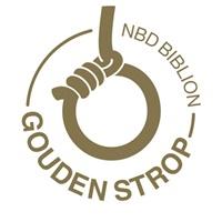 Deelname Gouden Strop niet langer voor Vlaamse auteurs