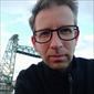 Ralph Aarnout: Straatborrel met bestsellerauteur