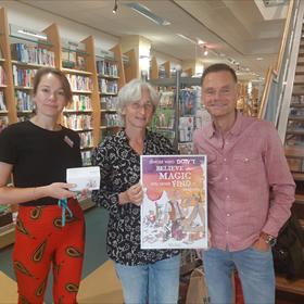Boekhandel Veenendaal in Amersfoort
