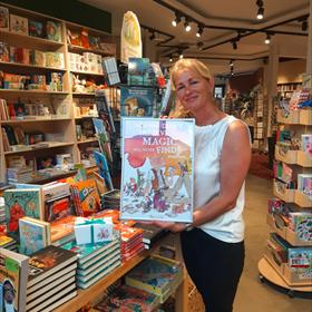 Boekhandel Roodbeen, Nijkerk