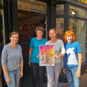 Kinderboekhandel Arnhem
