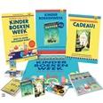 Boekhandelaren verwachten een 'normale' Kinderboekenweek