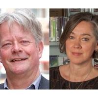 Erna Staal en Erno de Groot verlaten bestuur CPNB