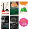 Twee titels De Bezige Bij op shortlist Boekenbon Literatuurprijs