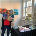 Boekhandel Schouten (Strijen) heeft Kinderboekenweekpopupwinkel