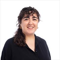 Kelly Roos nieuwe marketingmedewerker Volt Kinderboeken & Nijgh Cuisine