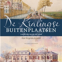 'De Kralingse Buitenplaatsen' wint landelijke boekenprijs