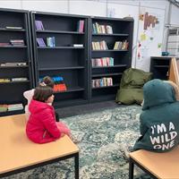 Boekhandel Dekker vd Vegt vraagt boeken voor bibliotheek